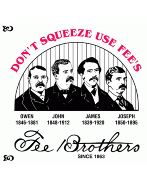 BITTERS FEE BROTHERS